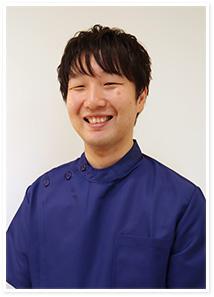 小島周プロフィール画像